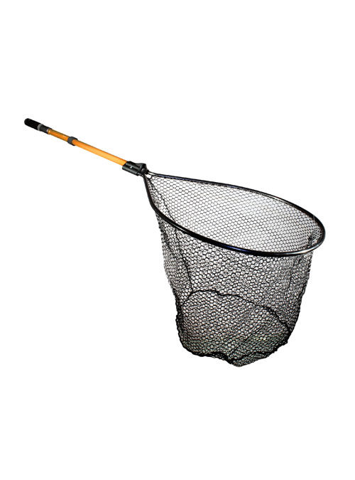 Frabill 1 Tangle Free Knotless Mesh Nets