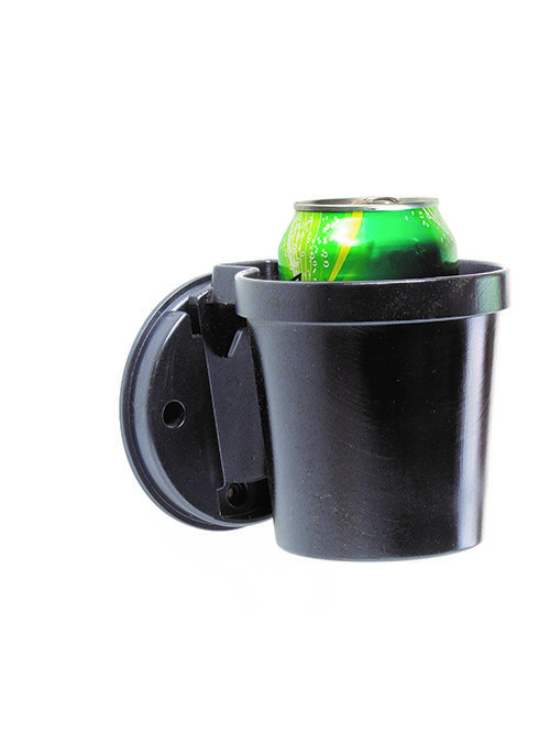 Catch Cover Permanent Cup Holder