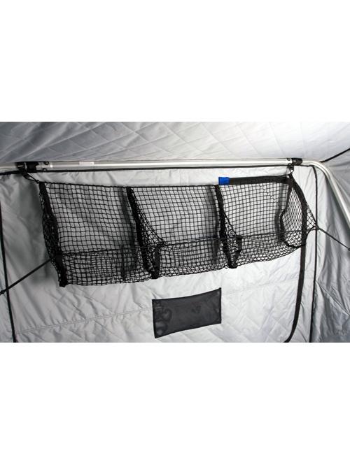 Otter 3 Pocket Cargo Storage Net