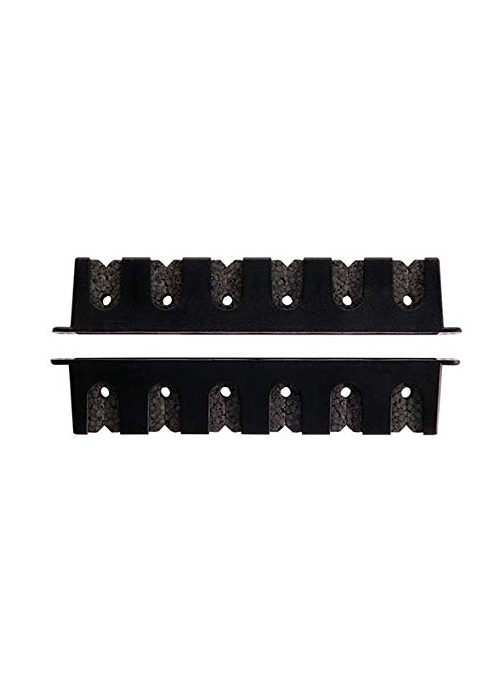 Berkley 6 Rod Rack