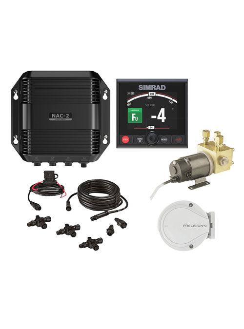 Simrad AP44VRF Autopilot