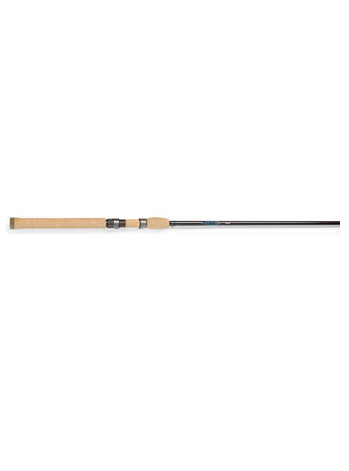 St. Croix Spinning Rods