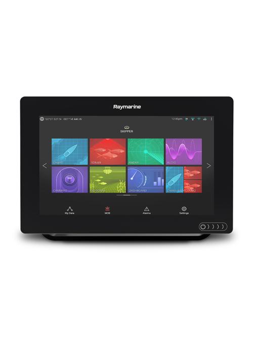 Raymarine Axiom Pro 9