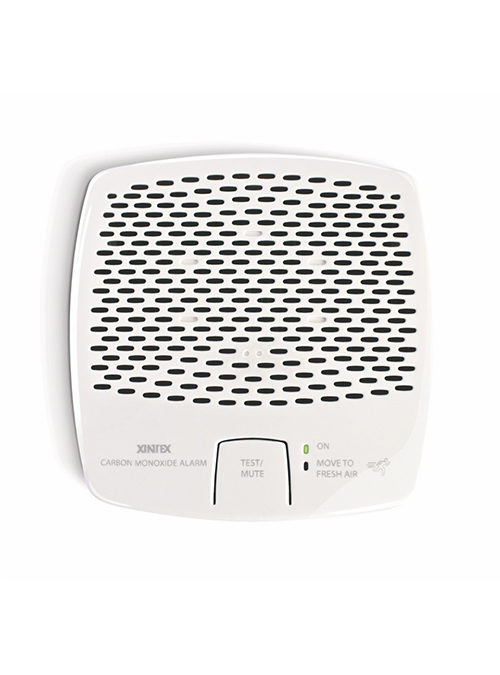 Fireboy Carbon Monoxide Alarm Battery Powered