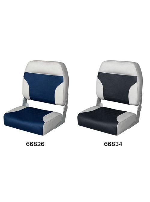 Big-Man High-Back Seats