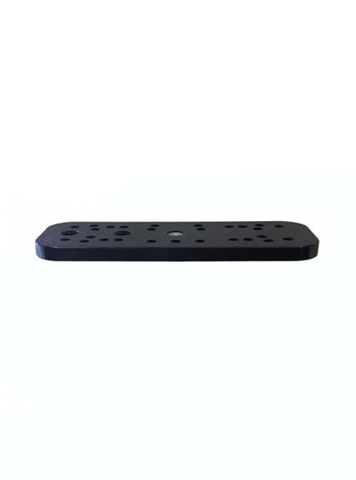 Cisco Black Mounting Plate