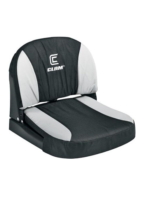 Clam Deluxe Seat Cover