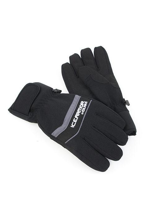 Clam Edge Gloves