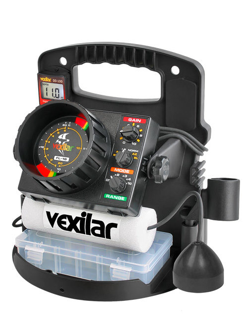 Vexilar FL-18 ProPack