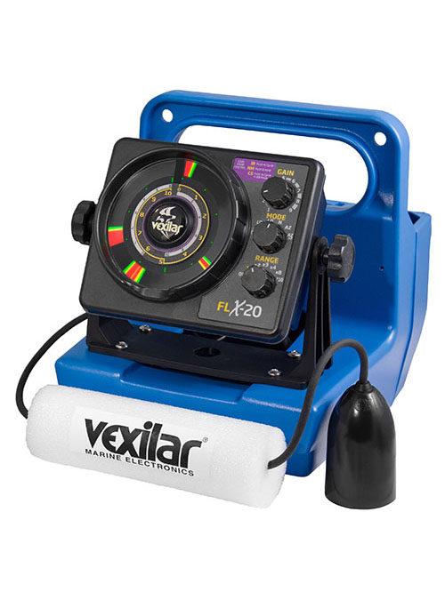 Vexilar FLX-20 Genz Pack