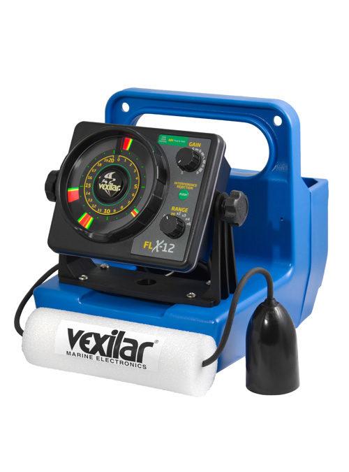 Vexilar FLX-12 Genz Pack