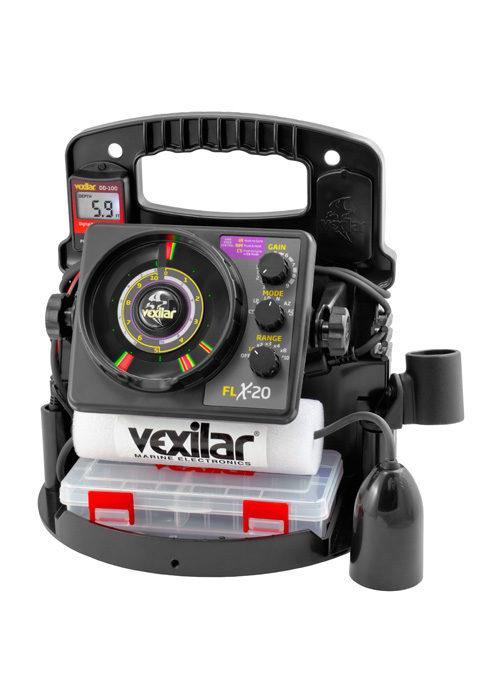 Vexilar FLX-20 ProPack