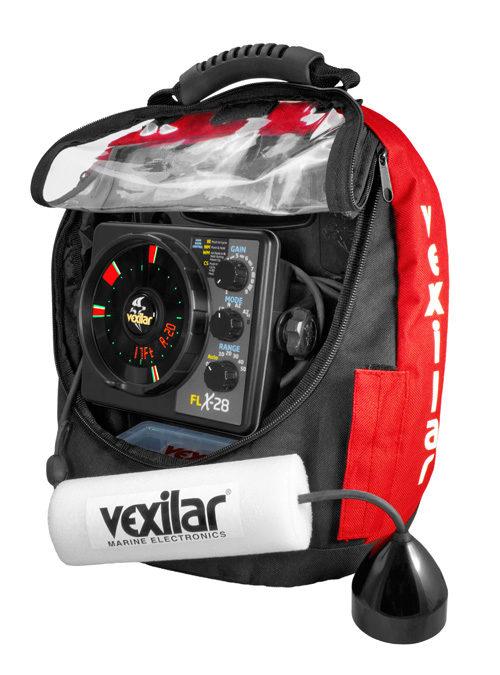 Vexilar FLX-28 Pro Pack