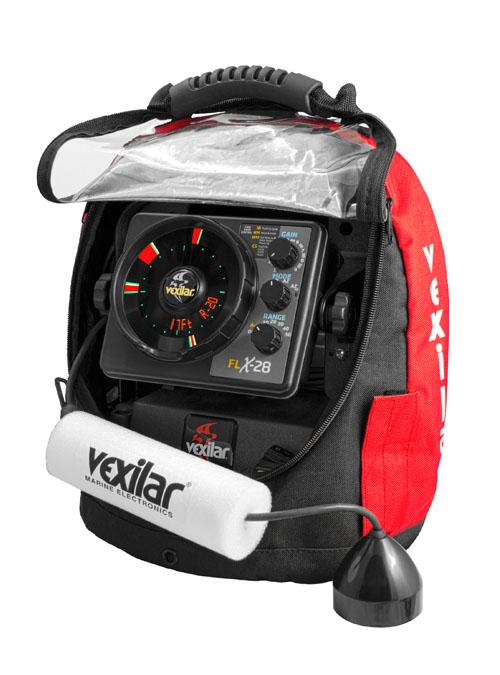Vexilar FLX-28 Ultra Pack