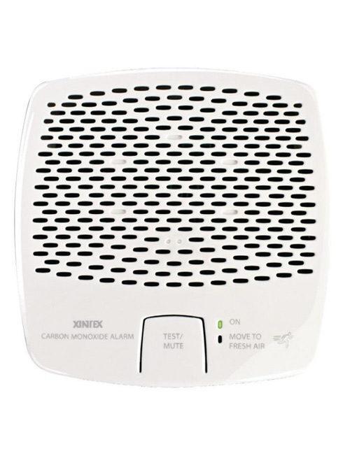 Fireboy Carbon Monoxide Alarm 12/24V DC