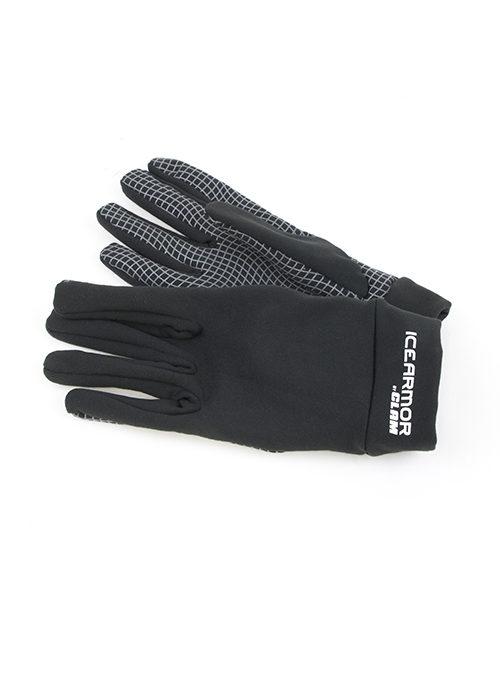 Clam Fleece Grip Glove