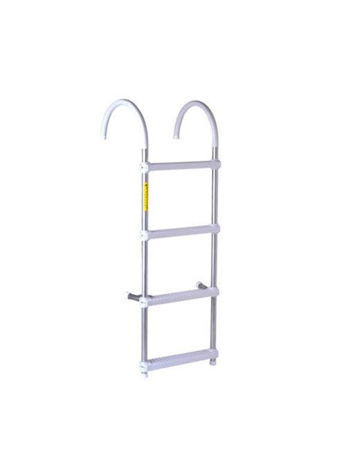 Garelick Deluxe Boarding Ladder