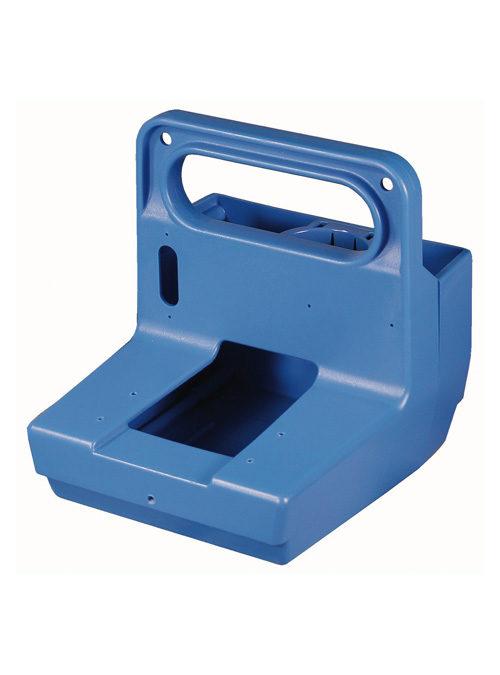 Vexilar Genz Blue Box Case
