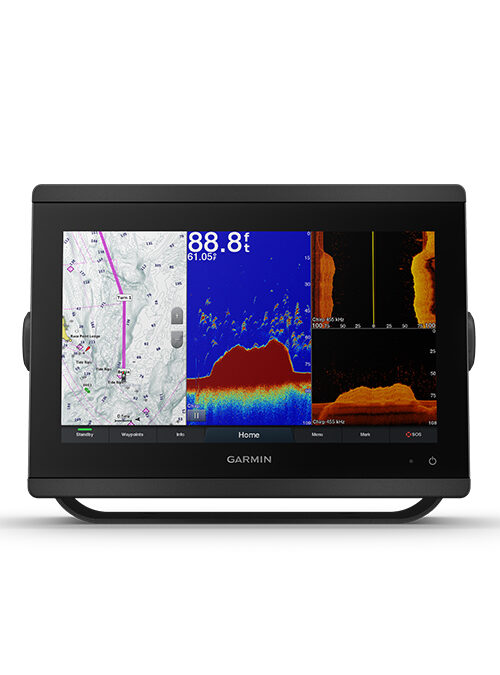Garmin GPSMAP 86 xsv