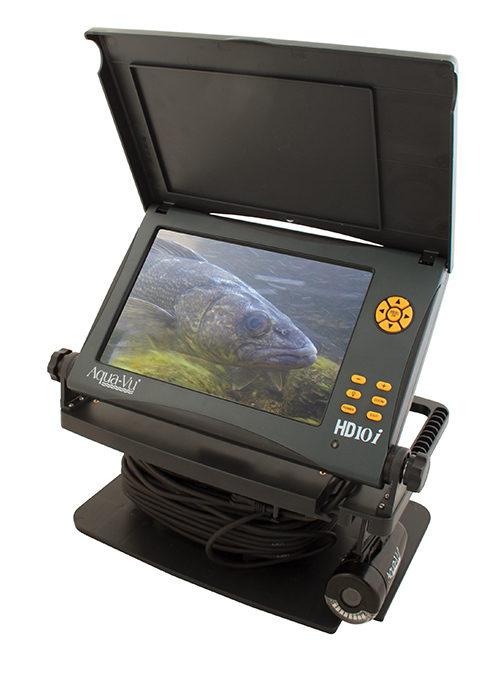 Aqua-Vu HD10i Pro Gen2 Underwater Camera