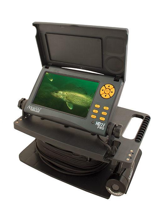 Aqua-Vu HD7i Pro Gen2 Underwater Camera