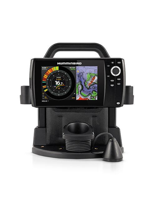 Humminbird Helix 7 CHIRP GPS G4