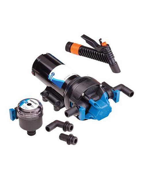 Jabsco Hotshot Automatic High Pressure Washdown Pump Kit