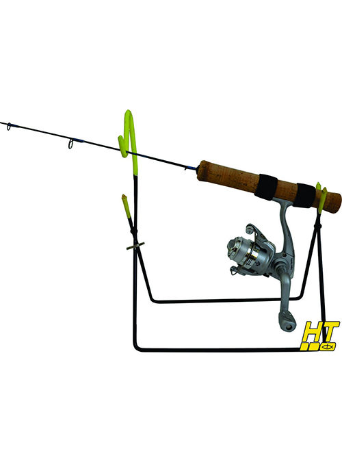 HT Lift N' Hook Rod Holder