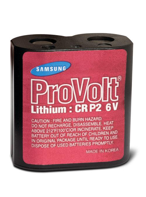 Marcum LX-i Lithium Battery LX-iB
