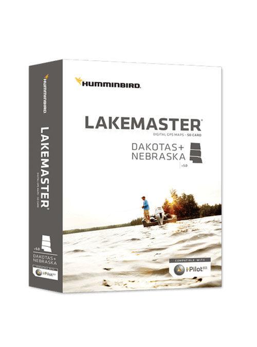 Lakemaster Dakotas/Nebraska Chip