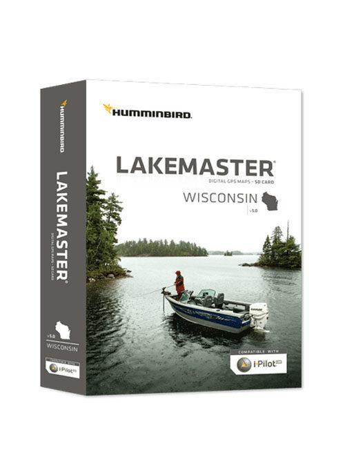 Lakemaster Wisconsin Chip