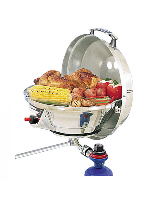 Magma Kettle 3 Stove & Gas Grill