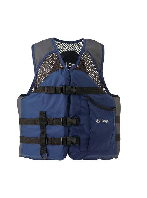 Onyx Mesh Classic Sport Vest