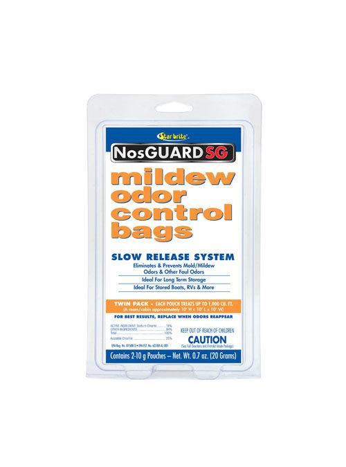 Star Brite Mildew Odor Control Bags