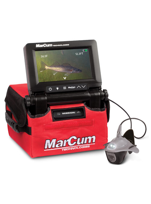 Marcum Mission Underwater Viewing System