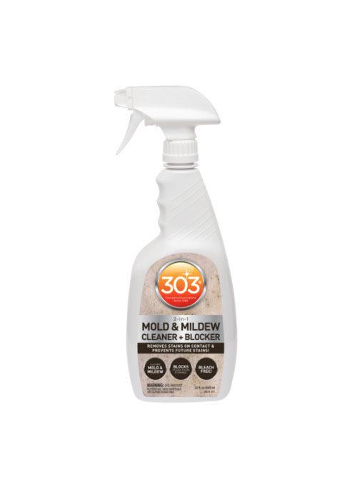 303 Mold & Mildew Cleaner/ Blocker