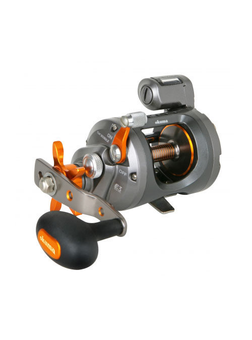 Okuma Cold Water DS Line Counter Reel