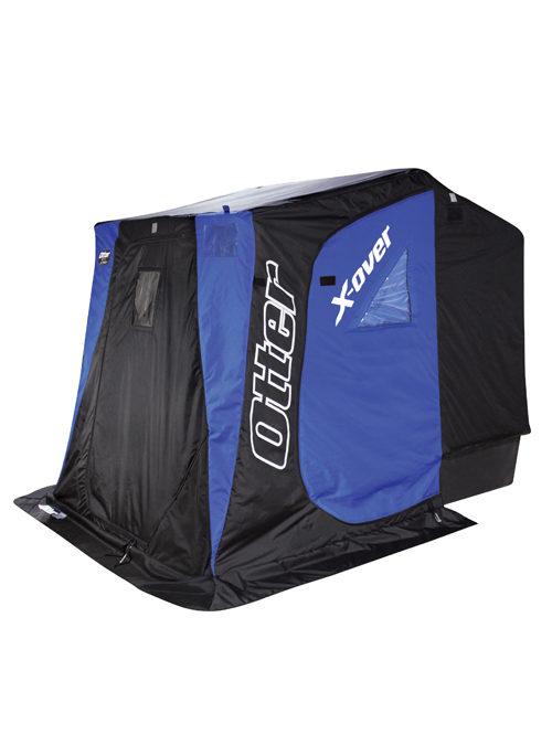 Otter XT X-Over Resort Package