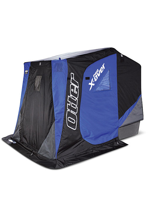 Otter XT X-Over Cottage Package