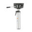 Springfield Plug-In Adjustable Pedestal w/ Seat Mount