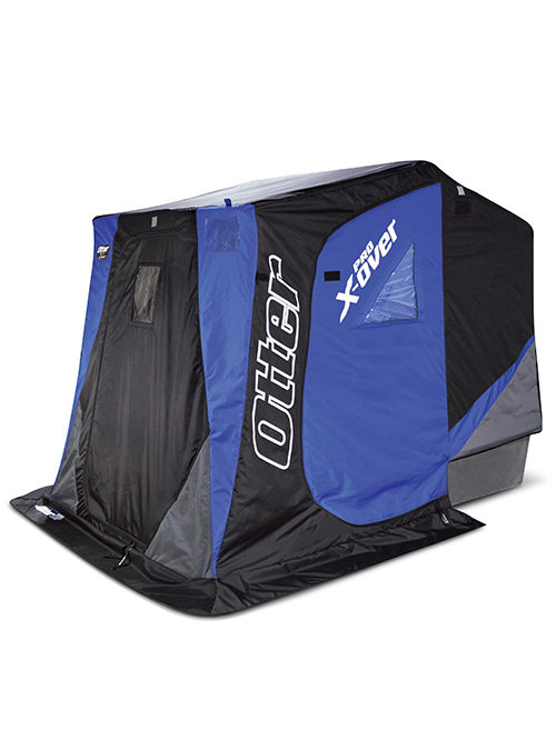 Otter XT Pro X-Over Cottage Package