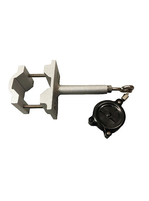 Traxstech Rail Clamp for Planer Reel