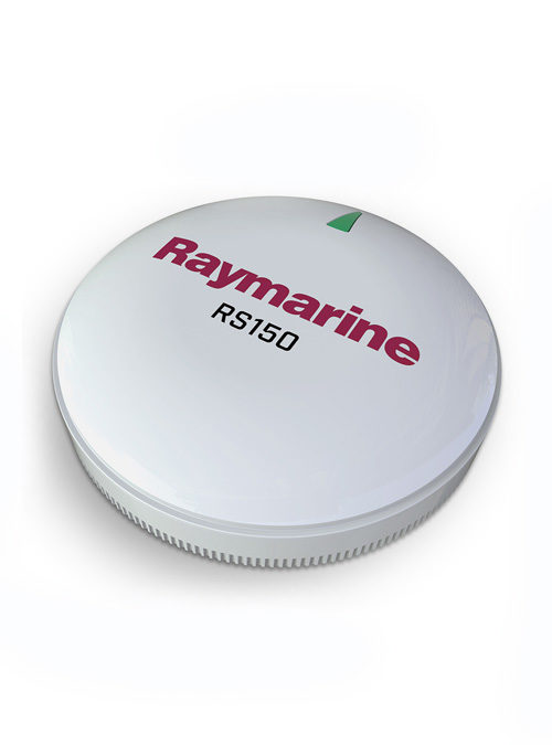 Raymarine RayStar RS150 GPS Antenna