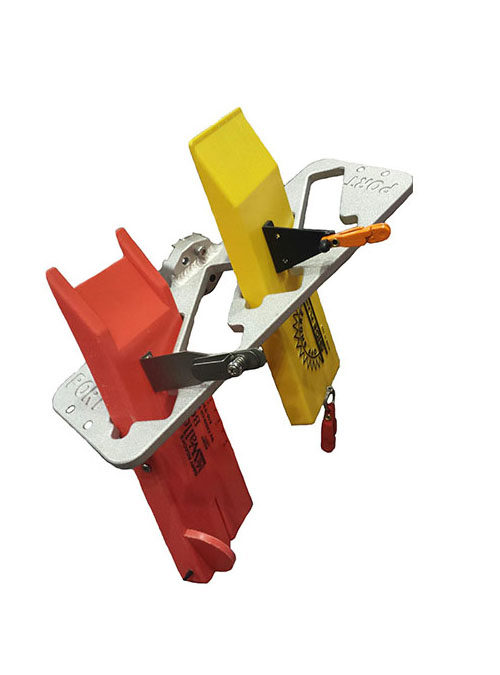 Traxstech Side Mount Planer Board Caddy