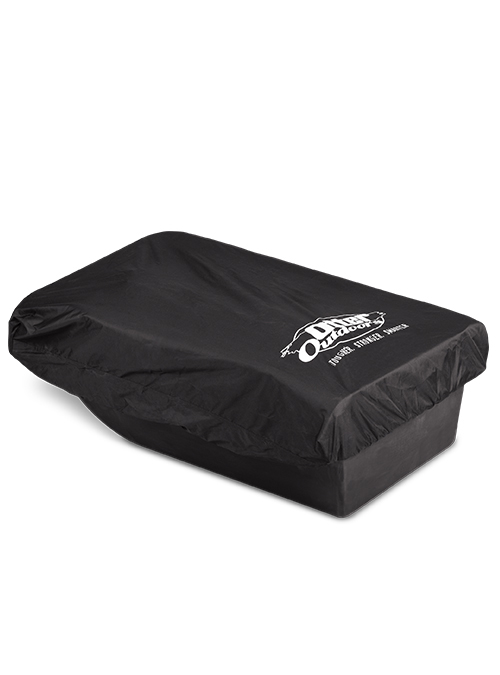 Otter Sled Travel Covers, for Sleds w/Ice Shelters Pro & XT Packages