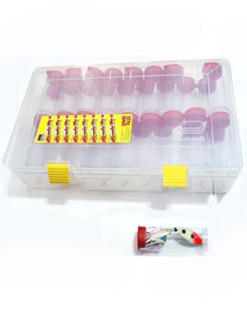 Howies Tackle Fly Box
