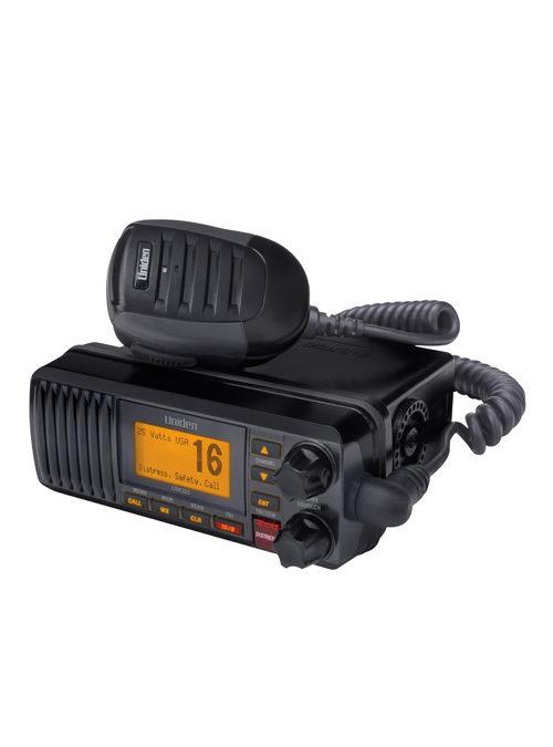 Uniden UM385 Fixed Mount VHF