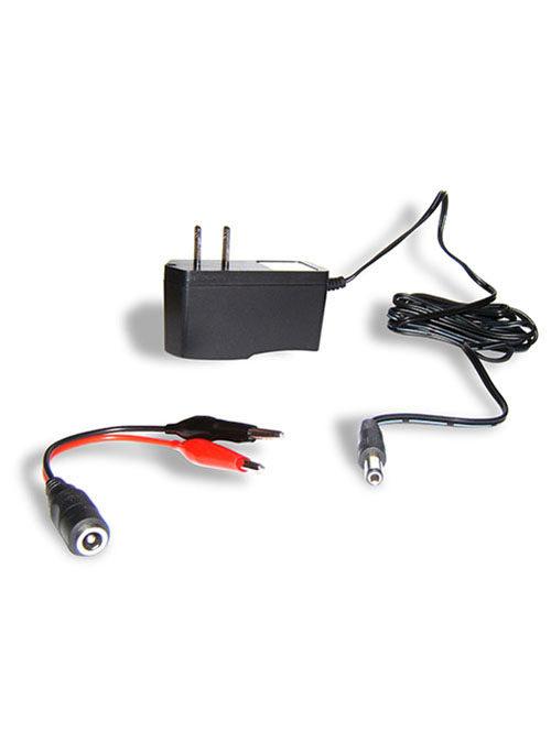 Aqua Vu Universal Battery Charger