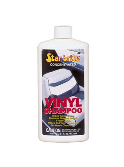 Star Brite Vinyl Cleaner & Shampoo