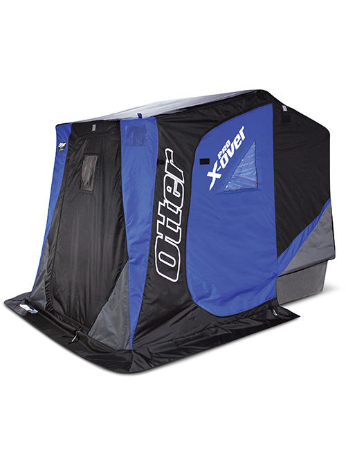 Otter Pro Resort X-Over Package